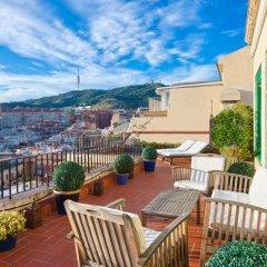 Отель Casa con Estilo Balmes B&B Испания, Барселона - 9 отзывов об отеле, цены и фото номеров - забронировать отель Casa con Estilo Balmes B&B онлайн балкон
