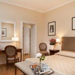 Hotel Executive 4* Стандартный номер с различными типами кроватей фото 3