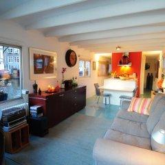 Отель Pantheos Top Houseboat комната для гостей фото 3