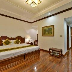 Golden Rice Hotel 3* Номер Делюкс с различными типами кроватей фото 4