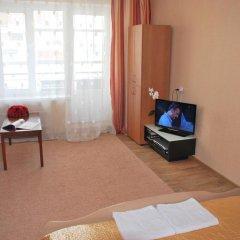 Апартаменты на Лисихе Апартаменты с различными типами кроватей фото 6