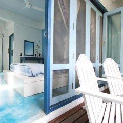 Chanchalay Hip Hostel Номер Делюкс с различными типами кроватей фото 9