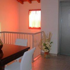 Отель Al Cavaliere Порденоне интерьер отеля
