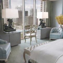 Отель Icon Residences by Flashstay 4* Стандартный номер с различными типами кроватей фото 13