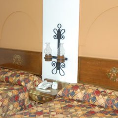 Hotel Aranzazú Eco 2* Стандартный номер с различными типами кроватей фото 7