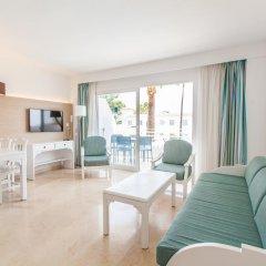 Отель Apartamentos Solecito комната для гостей