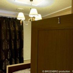 Гостиница Kharkovlux 2* Стандартный номер с различными типами кроватей фото 6