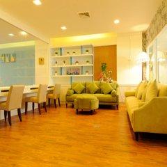Jasmine Resort Hotel & Serviced Apartment развлечения