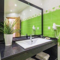 Отель Residencial Vila Nova 3* Улучшенный номер фото 6