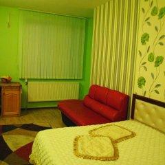 Pri Popa Hotel 3* Стандартный номер фото 2
