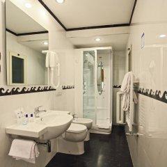 Montecarlo Hotel 4* Улучшенный номер с различными типами кроватей фото 2