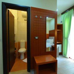 City Hotel Tirana сауна