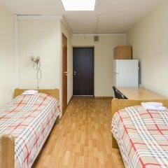Pulkovo Hotel 2* Кровати в общем номере с двухъярусными кроватями фото 2