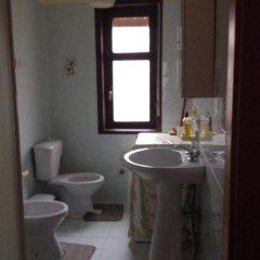 Отель Casa Deborah Фонтане-Бьянке ванная