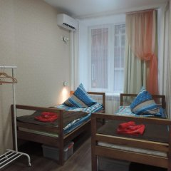 Хостел Рус - Иркутск Стандартный номер с различными типами кроватей фото 2
