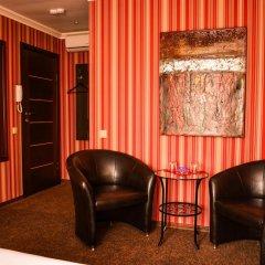 Мини-отель Рандеву Номер Делюкс с различными типами кроватей фото 3