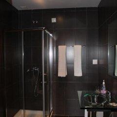 Отель Residencial Henrique VIII 3* Стандартный номер разные типы кроватей фото 21