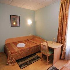 Гостиница Акватика Стандартный номер с 2 отдельными кроватями фото 9