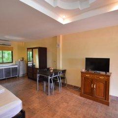 Отель Phratamnak Inn комната для гостей
