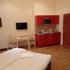 Отель EPIFANIE - apartments Чехия, Прага - отзывы, цены и фото номеров - забронировать отель EPIFANIE - apartments онлайн в номере фото 2