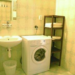 Отель Lermontov Apartments Чехия, Карловы Вары - отзывы, цены и фото номеров - забронировать отель Lermontov Apartments онлайн ванная