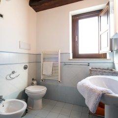 Отель La Terrazza di Massimo Италия, Палермо - отзывы, цены и фото номеров - забронировать отель La Terrazza di Massimo онлайн ванная