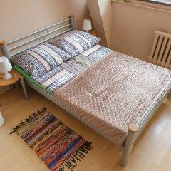 Hostel Universus i Apartament Стандартный номер с различными типами кроватей фото 4