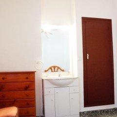Отель Pension Centricacalp Стандартный номер с 2 отдельными кроватями (общая ванная комната) фото 3