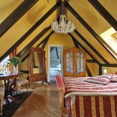 Отель Alchymist Nosticova Palace 5* Президентский люкс фото 2