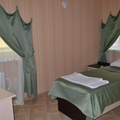 Гостиница Казантель 3* Стандартный номер с разными типами кроватей фото 16
