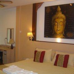 Отель QG Resort 3* Стандартный номер с различными типами кроватей