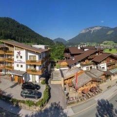 Отель Restaurant Hexenalm Австрия, Зёлль - отзывы, цены и фото номеров - забронировать отель Restaurant Hexenalm онлайн фото 3