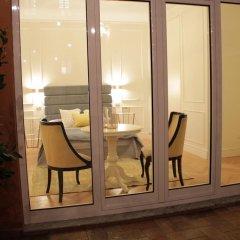 Отель Ingrami Suites 3* Стандартный номер с различными типами кроватей фото 23