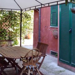 Отель Appia Park Apartment Италия, Рим - отзывы, цены и фото номеров - забронировать отель Appia Park Apartment онлайн балкон