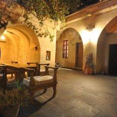 Sinasos History Cave Hotel фото 2