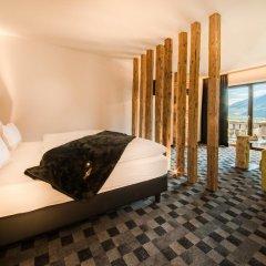 Garni Hotel Katzenthalerhof Лана комната для гостей фото 4