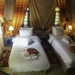 Отель Ksar Elkabbaba 3* Стандартный номер с различными типами кроватей фото 7