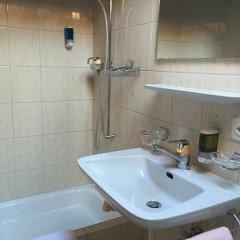 Hotel Alphorn 3* Стандартный номер с различными типами кроватей фото 3