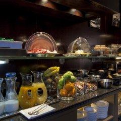 Отель AC Hotel Los Vascos by Marriott Испания, Мадрид - отзывы, цены и фото номеров - забронировать отель AC Hotel Los Vascos by Marriott онлайн питание