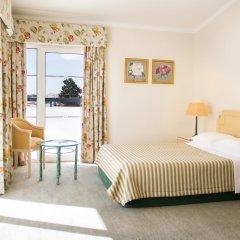 Отель Tivoli Lagos 4* Стандартный номер с различными типами кроватей фото 3