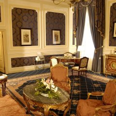 Grand Hotel Majestic già Baglioni 5* Президентский люкс с различными типами кроватей фото 5