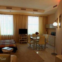 Мист Отель Номер Комфорт с различными типами кроватей фото 10