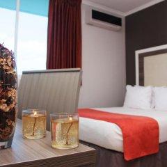 Hotel Bahia Suites 3* Стандартный номер с различными типами кроватей фото 3