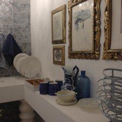 Отель Ortigia luxury Италия, Сиракуза - отзывы, цены и фото номеров - забронировать отель Ortigia luxury онлайн питание фото 2