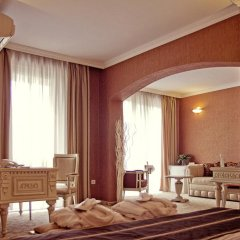 Park Hotel Plovdiv комната для гостей фото 5