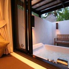 Отель Mimosa Resort & Spa 4* Номер Делюкс с различными типами кроватей фото 13