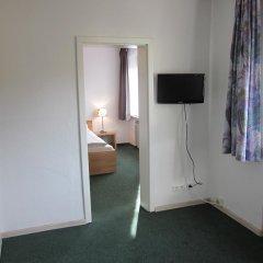 Hotel Waldesruh 2* Стандартный номер с двуспальной кроватью фото 11