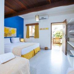 Hotel Armação 3* Стандартный номер с различными типами кроватей фото 3