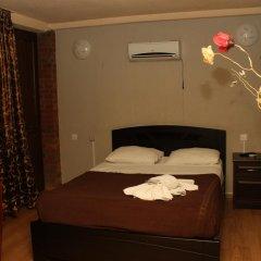 Отель Majestic Georgia 3* Стандартный номер с двуспальной кроватью фото 5