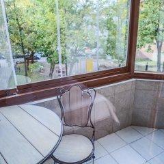 Аглая Кортъярд Отель 3* Улучшенный номер с двуспальной кроватью фото 3
